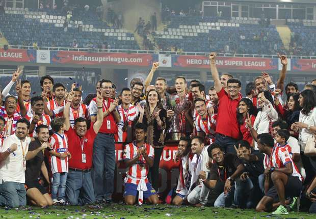 Indian Super League Atletico