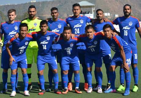 Preview: Mumbai FC - Bengaluru FC