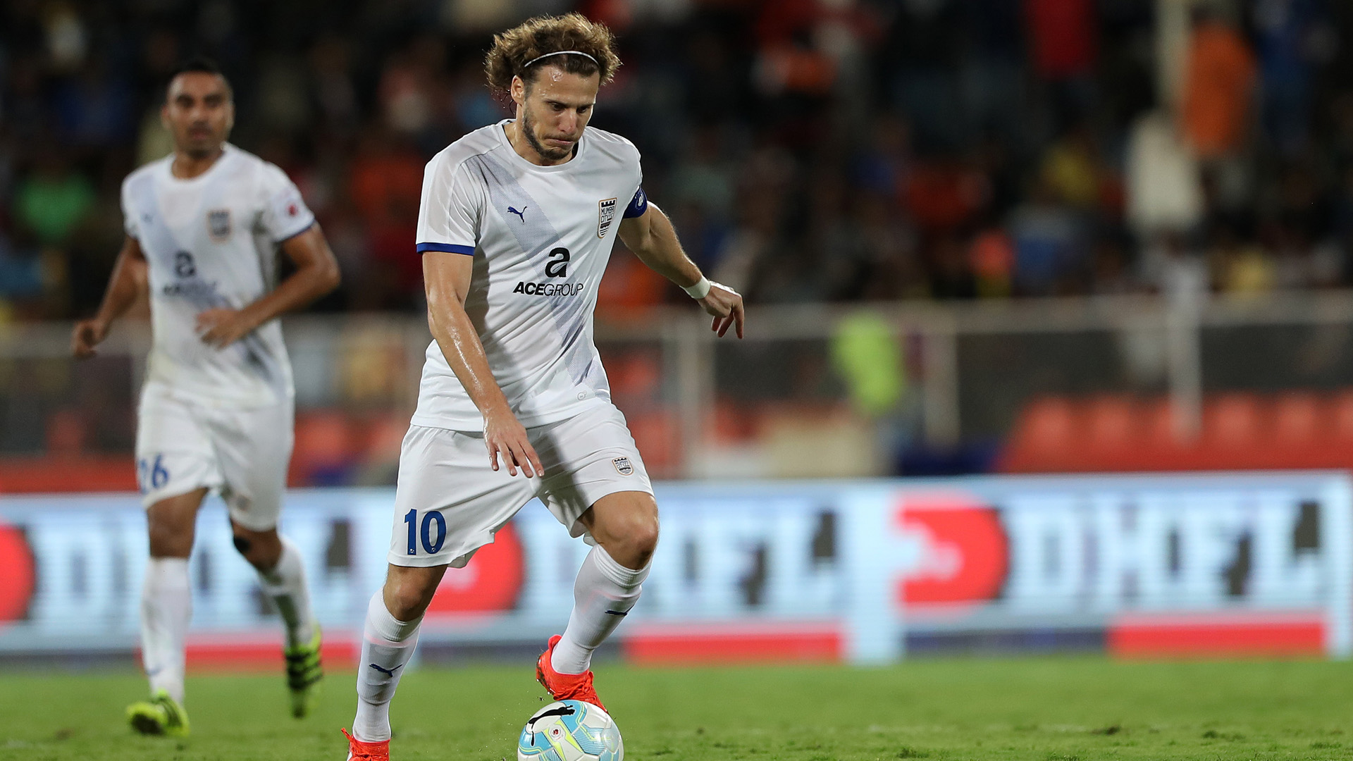 Indian Super League 2016 Diego Forlan ISL is a great first step