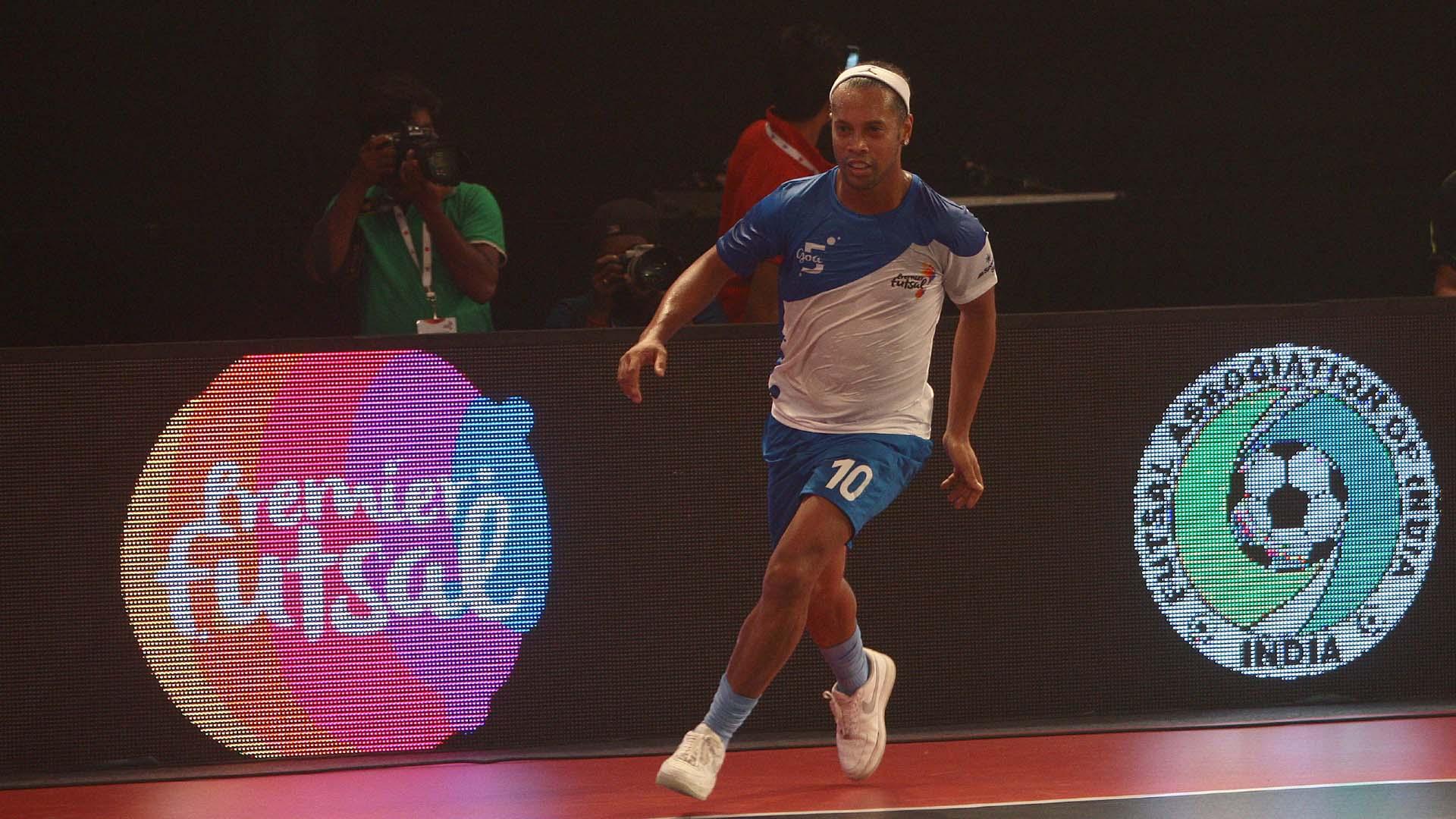 Premier Futsal to be held twice in a season: Figo