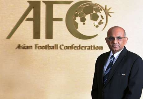 AFC to hold Indian football meeting