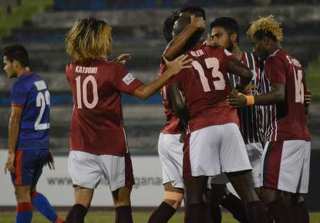 I-League Preview: Bagan v Churchill
