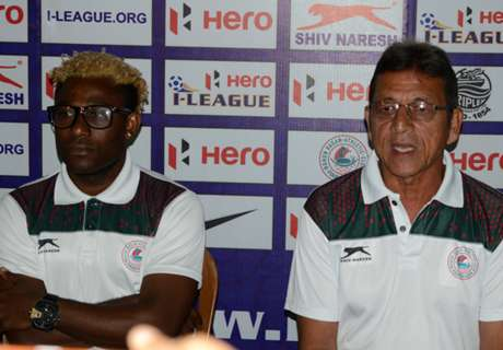 Mohun Bagan choose Rabindra Sarobar
