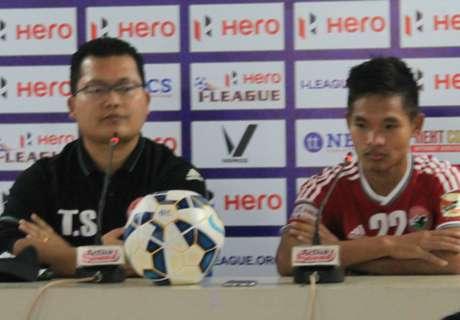 Preview: Shillong Lajong - Aizawl FC
