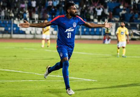 I-League Team of the Week: Round 3