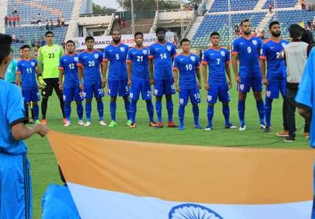 FIFA Rankings: India enter Top 100