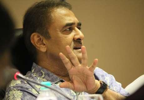 AIFF Prez replies to Kolkata clubs