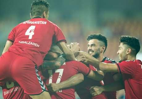 Report: Afghanistan 5-0 Sri Lanka