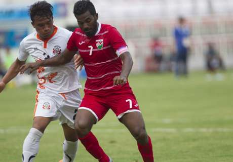 Preview: Maldives - Bangladesh