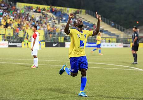 5 things from I-League round 18