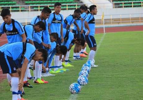 SAFF Cup in Bangladesh