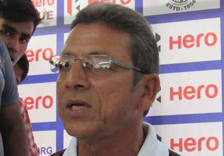 'ISL or I-League - we want to move up'