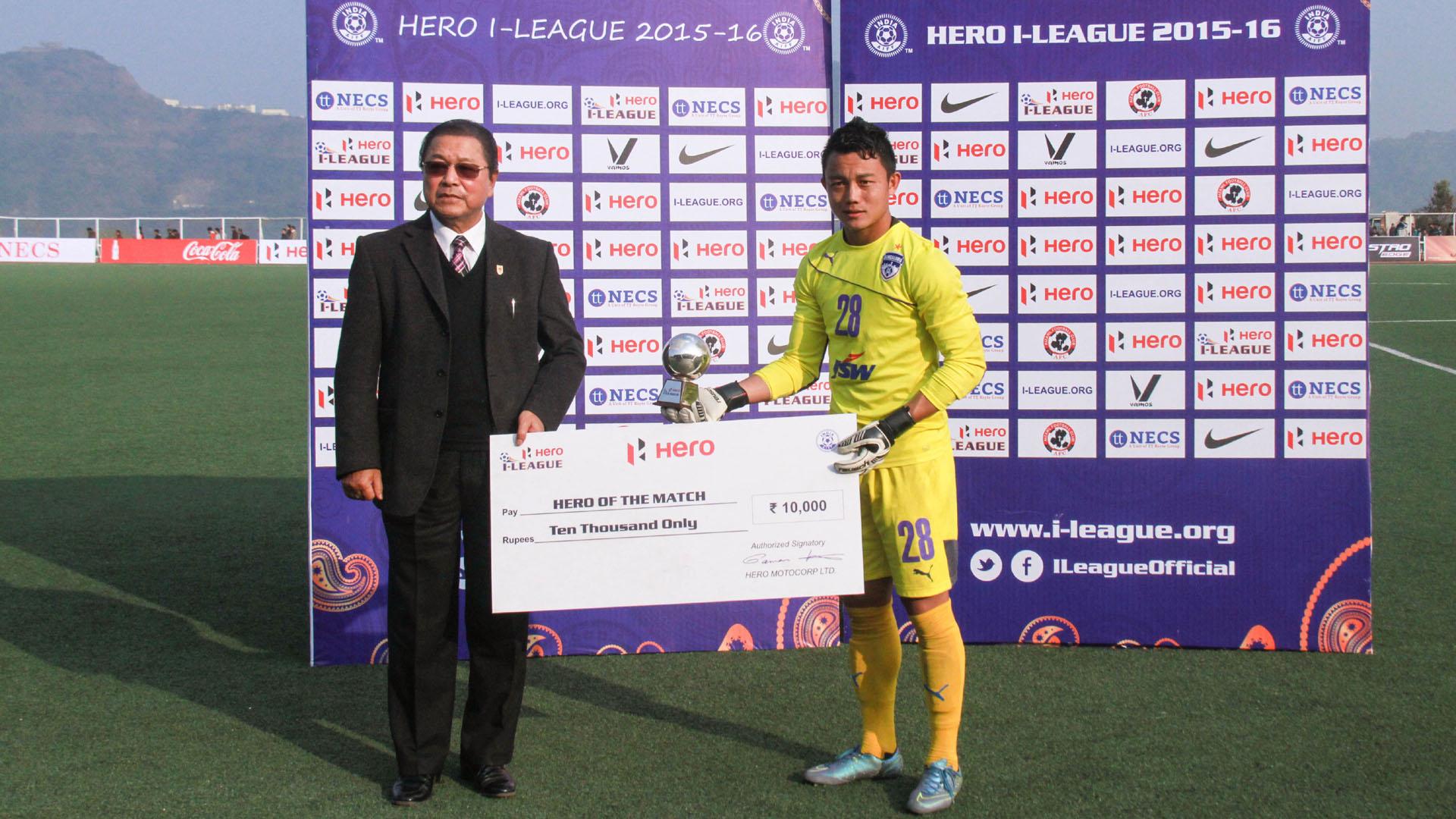 Bengaluru FC coach Roca rues missed opportunity in AFC Final