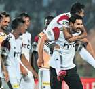 ISL 2016: NorthEast United's fixtures