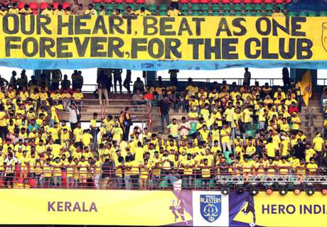 'Where are the chants?' - Manjappada's challenge is getting their large number of supporters on the same page