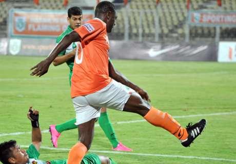 Odafa's twin penalties sink Mumbai