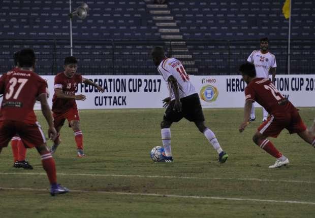 Aizawl 0 - 0 East Bengal Match report - 11/05/17 ...