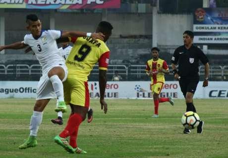 I-League Preview: Gokulam Kerala v Churchill Brothers