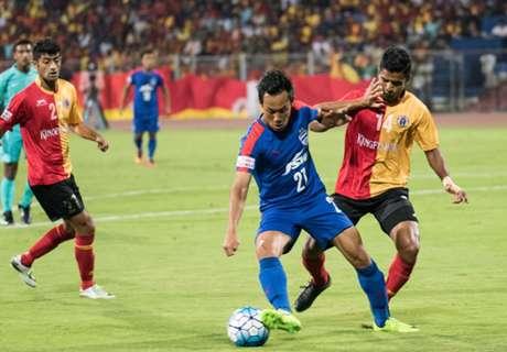 Bengaluru FC dealt Udanta blow