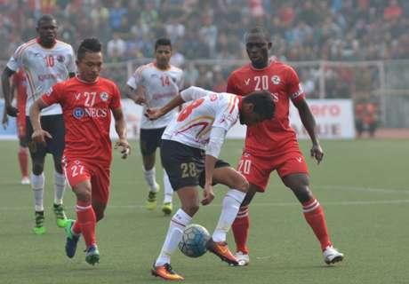 REPORT: Aizawl FC 1-0 East Bengal