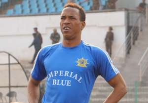 Theobald will look to recreate his best form with Santosh Kashyap.