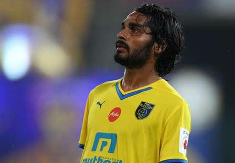 LIVE: Kerala Blasters - NorthEast United