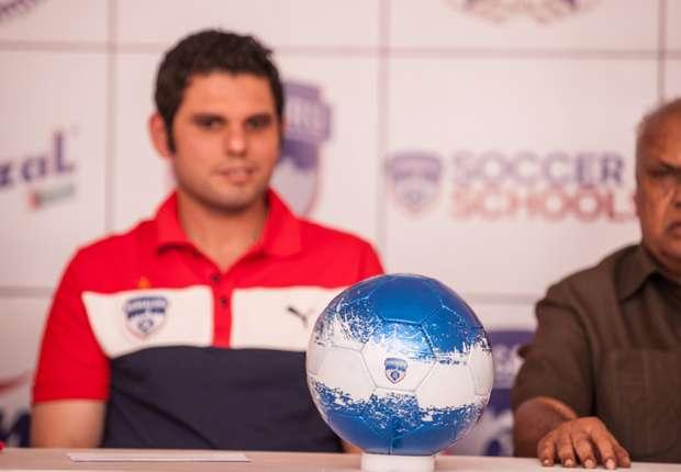 Bengaluru FC to organize institutional tournaments