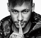 Neymar eterno