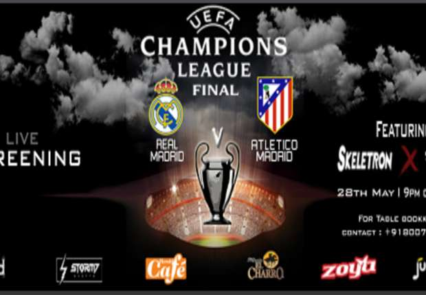 uefa champions league final timing