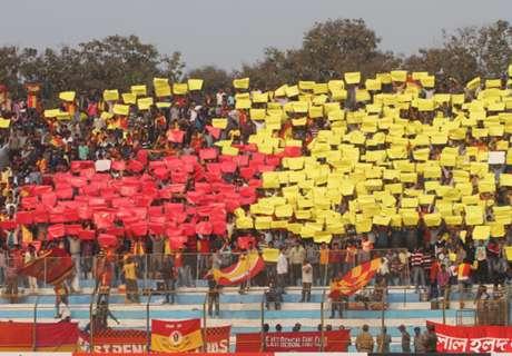 PREVIEW: East Bengal - Shillong Lajong