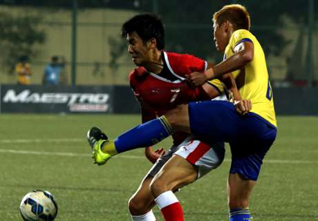 5 things from I-League Round 4
