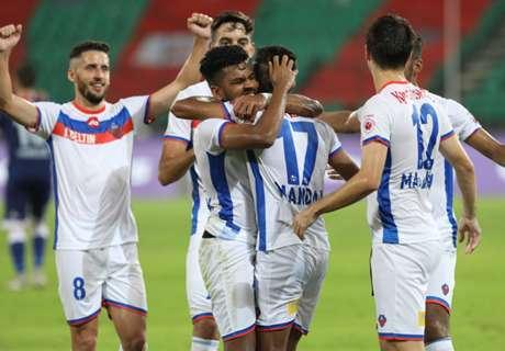 Mumbai City FC vs FC Goa - Preview