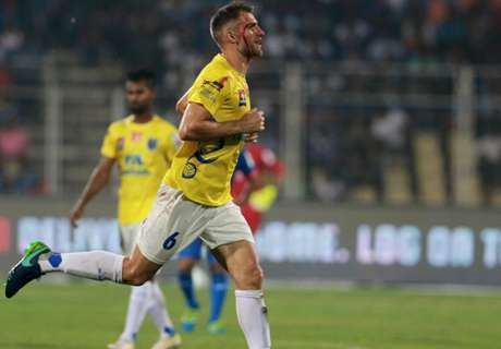 Tactics not the only variable in ISL