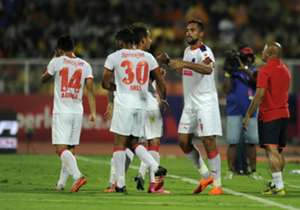Goal takes a look at a list of players who would be back in action on the field for the ISL 2016 franchises after recovering from time on the treatment table.