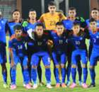 India ranked 152nd by FIFA