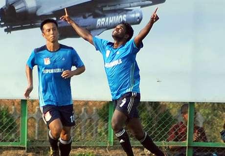 Pune FC make Durand Cup semis