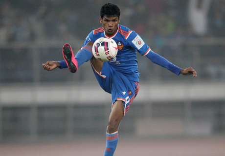 Romeo and Mandar fined by AIFF