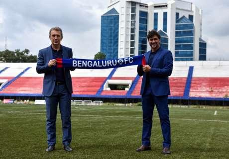 'Bengaluru FC is big challenge'