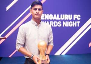 Eugeneson Lyngdoh was recently requested by Goal to choose his five a side futsal side. Let's have a look at whom he has included.