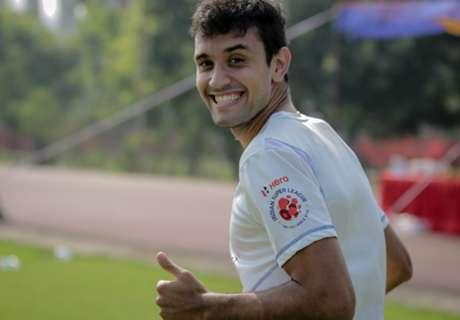 Chennaiyin FC retain Bruno Pelissari
