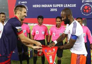 Atletico de Kolkata dispatched FC Pune FC 4-1 in an Indian Super League (ISL) encounter at the Salt Lake Stadium on Friday.