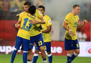 Goal takes a look back at the action from the final game of round one in this season's Indian Super League (ISL)...