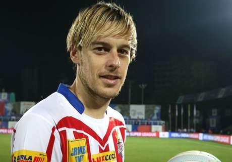 ISL - ATK trio hired in Spain, Botswana