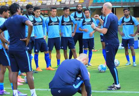 India ranked 163rd by FIFA