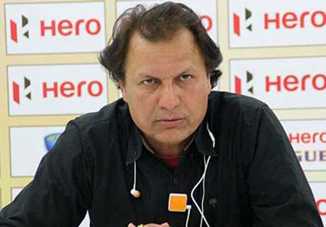 Kashyap: Salgaocar's bad patch is over