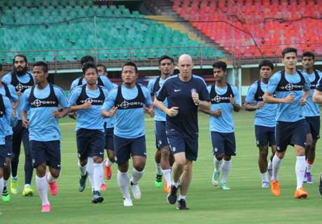 India move up in FIFA rankings