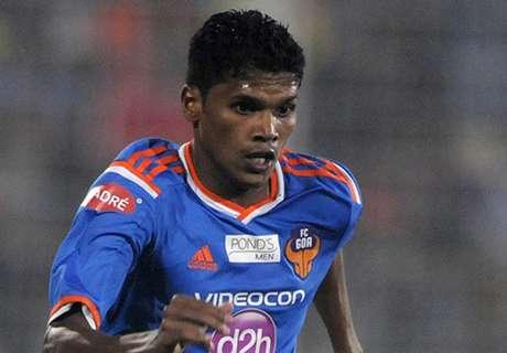LIVE: FC Goa - Delhi Dynamos