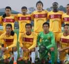 Wahingdoh pull out of the I-League