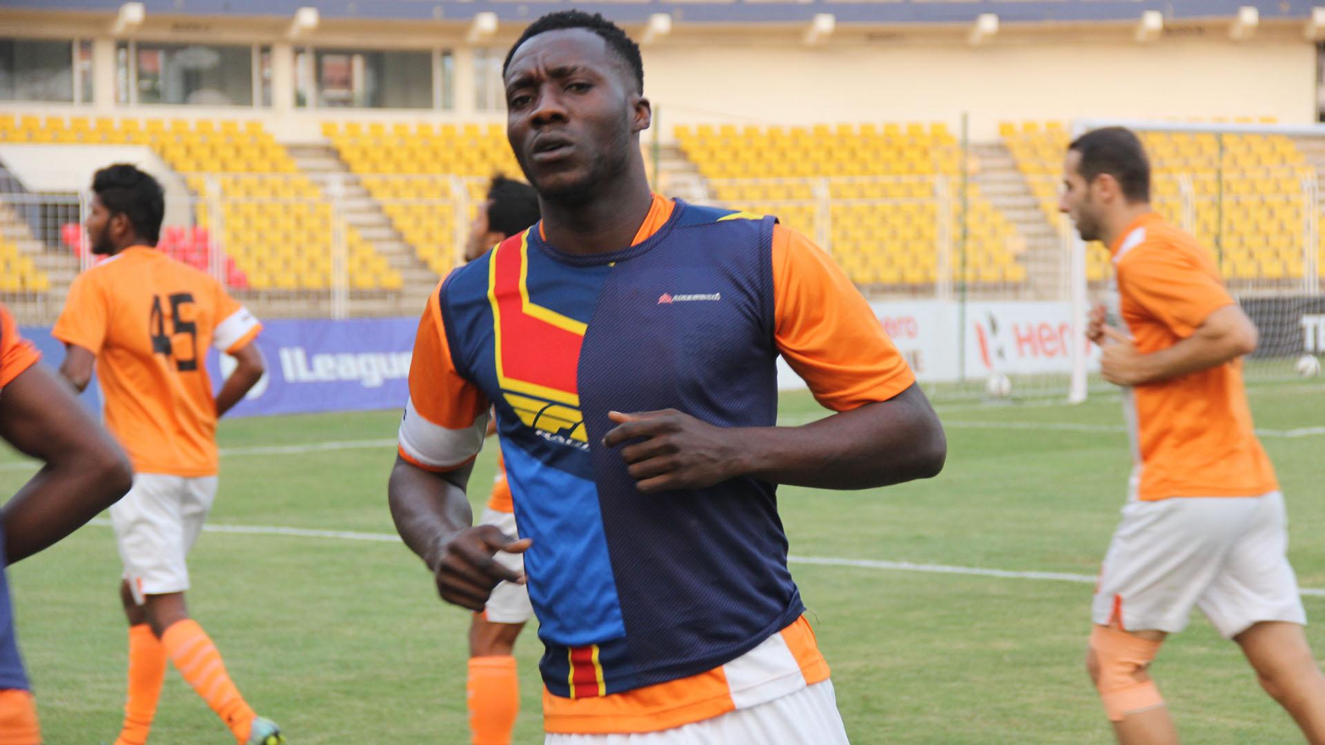 Loveday Enyinnaya Okechukwu Sporting Clube de Goa I-League