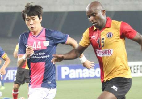 Preview: Kitchee FC - East Bengal